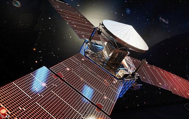 Tàu vũ trụ Juno