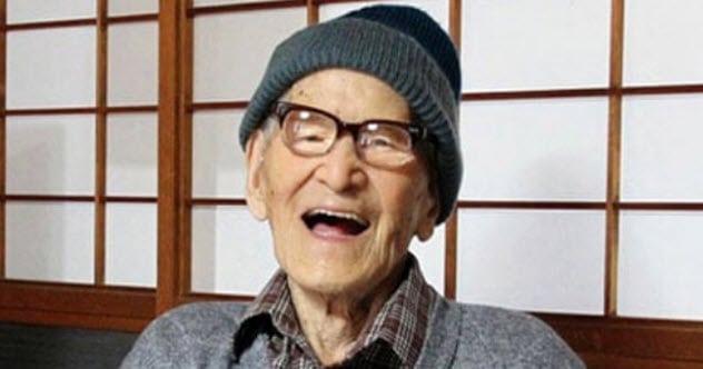 Okinawa là nơi có những người sống thọ nhất thế giới