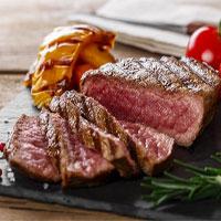 Thịt bò với thịt lợn khi nấu chín khác gì nhau?