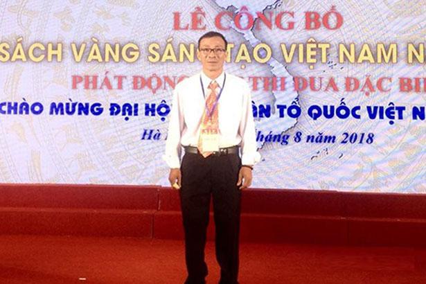 Tác giả Đặng Văn Quang