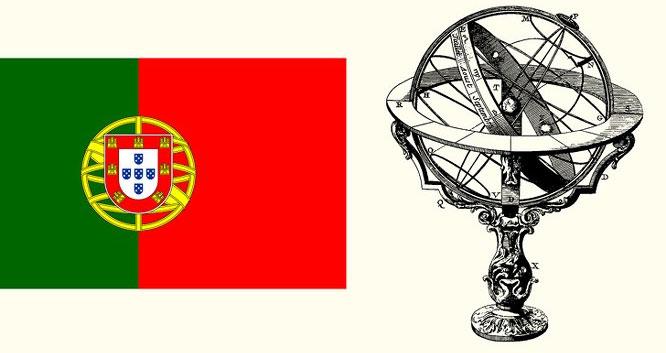 Quốc kỳ Bồ Đào Nha
