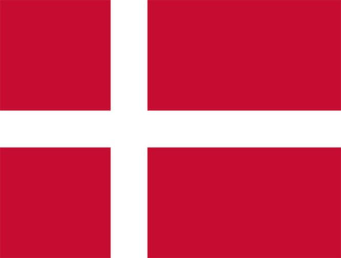 Quốc kỳ Đan Mạch