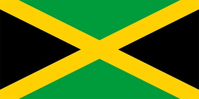 Quốc kỳ Jamaica