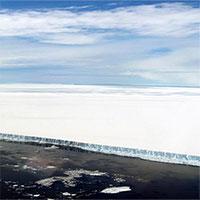 Cảnh báo đáng lo ngại về tảng băng to gấp 5 lần London