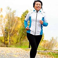Mẹo giữ sức khỏe vào mùa thu