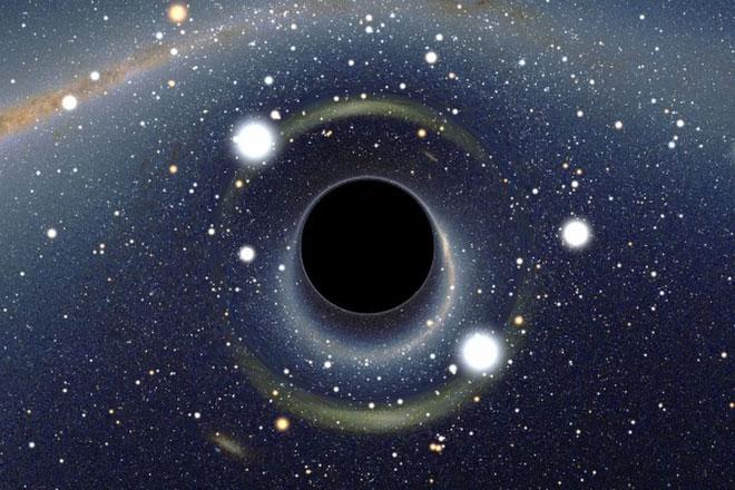 Vũ trụ sẽ tiếp tục nở rộng cho tới khi mọi thứ biến thành ánh sáng.