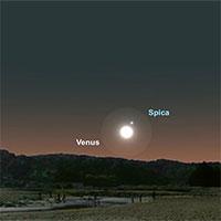 Những sự kiện thiên văn nổi bật trong tháng 9