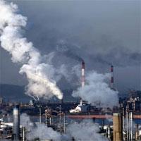 Đốt quá nhiều nhiên liệu hóa thạch, con người đang bào mòn nguồn oxy của Trái đất
