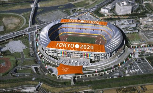 Nhật Bản sẽ là nước đăng cai kỳ Olympic 2020.