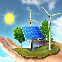 Nguồn gốc các loại năng lượng tái tạo trên thế giới và quá trình khai thác