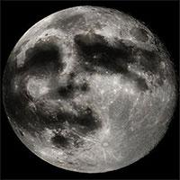 """Ảo ảnh """"người trên Mặt trăng"""" thực chất là gì?"""
