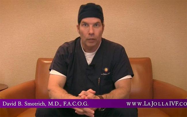 Tiến sĩ David B. Smotrich