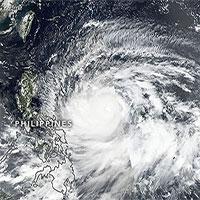 Vì sao Mangkhut thành siêu bão mạnh trên Thái Bình Dương?