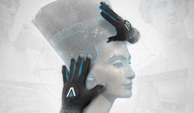 Người mù cũng có thể thưởng thức nghệ thuật thực tế ảo