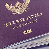 10 tấm hộ chiếu có thể mua được bằng tiền với giá rẻ nhất