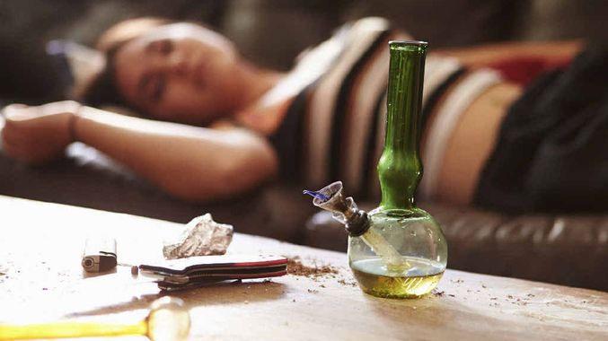 Ma túy đá làm tăng hormone hạnh phúc lên đến 1.000 lần bình thường...