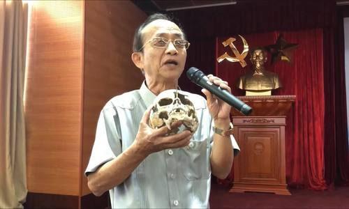 PGS Nguyễn Lân Cường