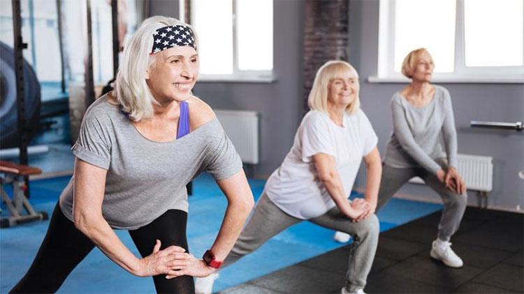 Tập thể dục có thể bảo vệ não khỏi bệnh tật, nhất là bệnh Alzheimer.