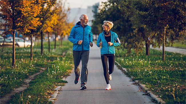 Thể thao là một liệu pháp phòng ngừa và điều trị cho rất nhiều bệnh lý.