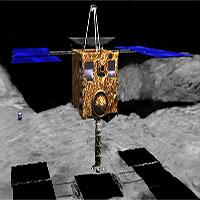Sửng sốt khám phá bí mật tiểu hành tinh Itokawa