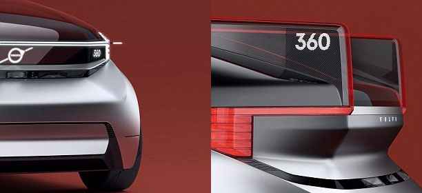 Volvo sử dụng điện năng làm nhiên liệu vận hành
