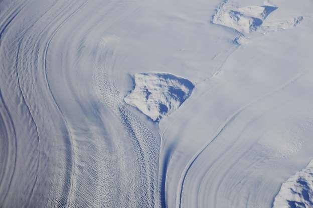 IPCC cảnh báo tan băng tại riêng Nam Cực có thể khiến nước biển tăng 50cm tới cuối thế kỷ 21