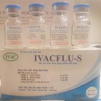 Việt Nam sản xuất thành công vắc xin cúm mùa và cúm A/H5N1