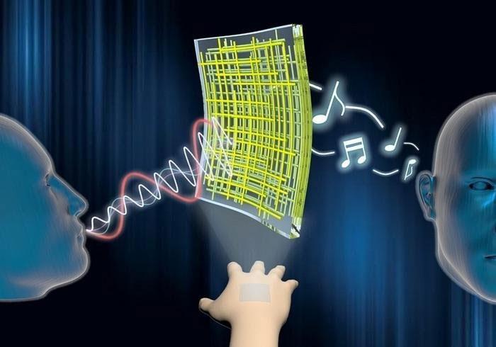 Các nhà khoa học đã tạo ra lớp màng nano hybrid siêu mỏng, trong suốt và dẫn điện với độ dày cỡ nano.