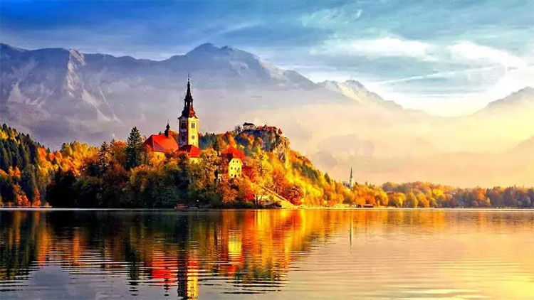Lâu đài thời trung cổ