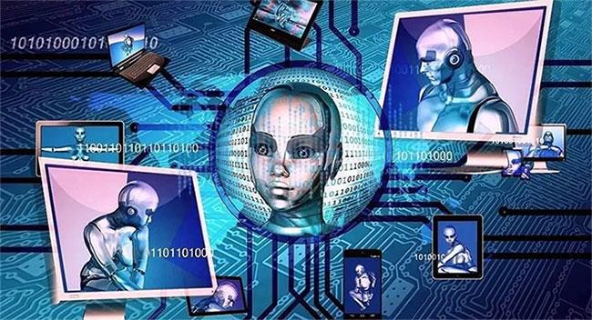 Trong tương lai, chúng ta sẽ bất tử dưới hình hài robot?