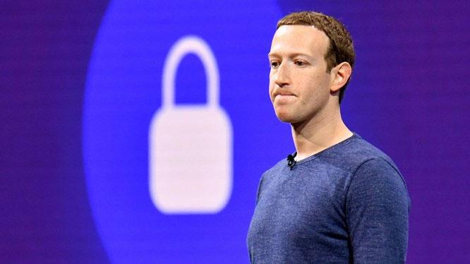 Facebook bị tấn công, hơn 50 triệu tài khoản đã bị đánh cắp.