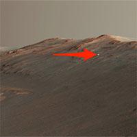 Cuối cùng NASA cũng đã tìm ra robot bị mất tích trên sao Hỏa, nhưng họ vẫn chưa vui