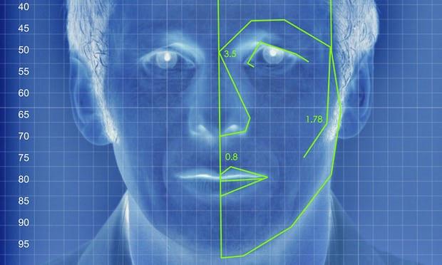 Khuôn mặt con người có sự khác biệt thể hiện xu hướng tính dục.