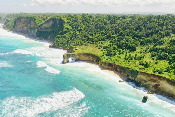Đảo Sumba được coi là viên ngọc bí ẩn của Indonesia.