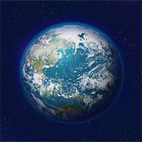 Chuyện gì sẽ xảy ra nếu Trái đất... to gấp đôi hiện tại?