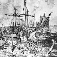 Giải mã trận hải chiến lớn nhất lịch sử thế giới cổ đại