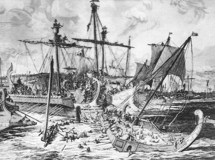 Trận hải chiến