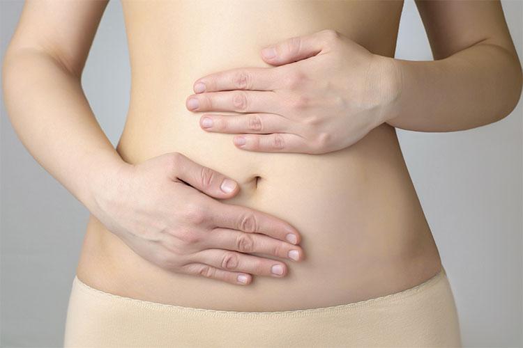 Sau phẫu thuật, người bệnh có thể sẽ cảm thấy hơi đau ở vết rạch.
