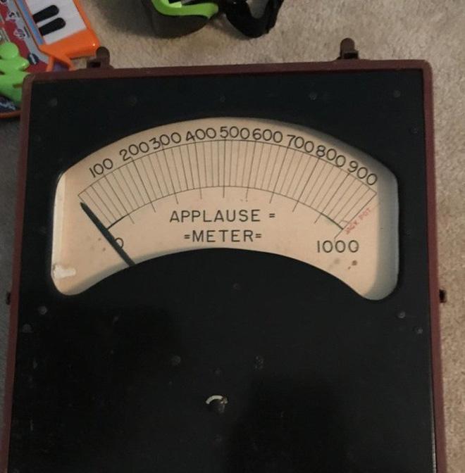 Thiết bị đo tiếng vỗ tay
