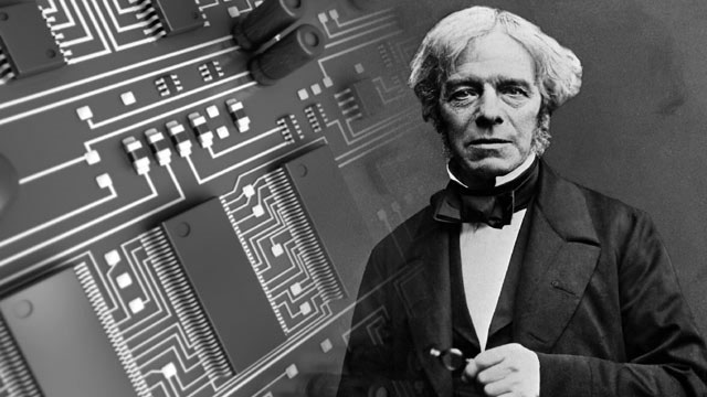 Michael Faraday | From a bookbinding boy to a genius scientist of mankind