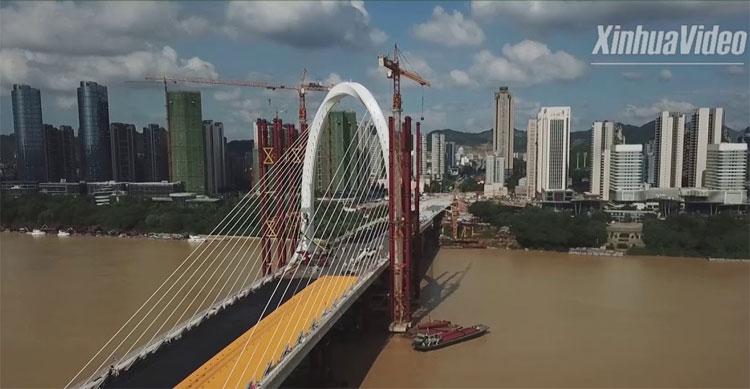 Cầu Baisha