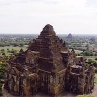"""Khu khảo cổ được mệnh danh là """"thung lũng của những ngôi đền"""""""