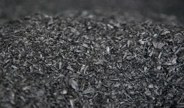Sử dụng than sinh học kết hợp với phân hữu cơ được đánh giá có tác dụng hiệu quả cải tạo đất