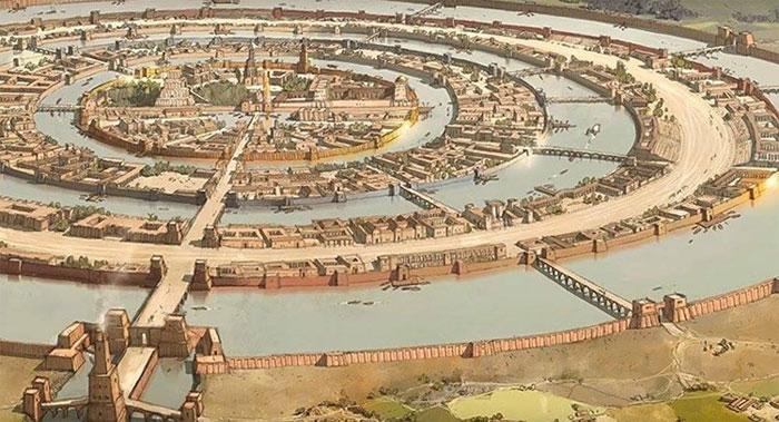 Thành phố Atlantis