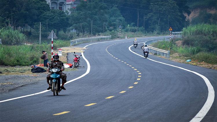 Khi chính thức đưa vào sử dụng, dự án này giúp người lưu thông từ Hà Nội - Hòa Bình và ngược lại rút ngắn được 20km so với đi đường cũ là quốc lộ 6 trước đây.
