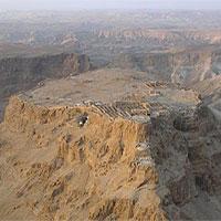 Cuộc tử thủ của gần 1.000 người Do Thái trước 5.000 quân La Mã năm 70
