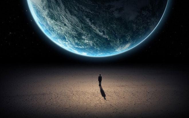 Sự tồn tại của mỗi con người, sự vật, sự việc... dựa trên bối cảnh và vô số nguyên nhân