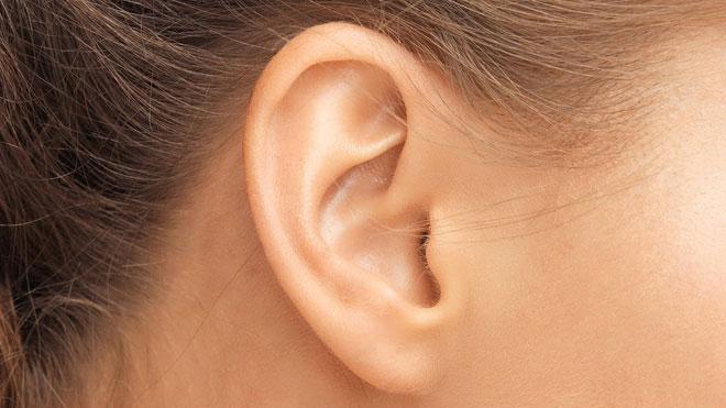 Chức năng của tai là nghe và giữ thăng bằng cho cơ thể.