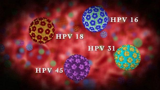 Virus HPV có liên quan đến một số dạng ung thư khác ảnh hưởng đến nam giới và phụ nữ.