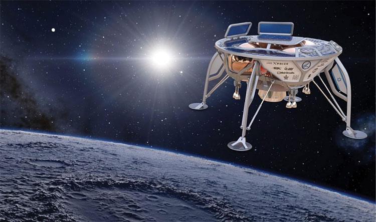 Kế hoạch trên lẽ ra được thực hiện vào tháng 12 tới nhưng sẽ bị lùi sang đầu năm 2019 theo quyết định của tập đoàn SpaceX.